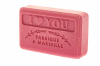 125g I Love You Wholesale French Soap