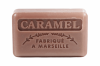 125g Caramel Wholesale French Soap