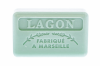 125g Lagoon Wholesale French Soap
