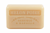 125g Melon Pear Wholesale French Soap