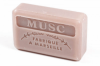 125g Musk Wholesale French Soap