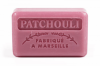 125g Patchouli Wholesale French Soap