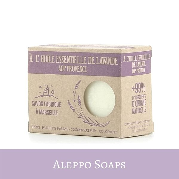 Best Of Provence Soaps
