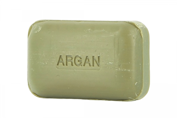 125g Aleppo Soap With Argan Oil