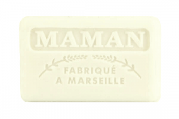 125g Maman Wholesale French Soap