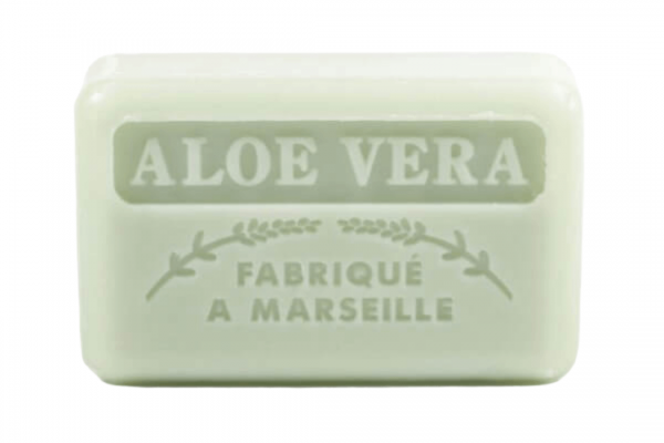 125g Aloe Vera Wholesale French Soap