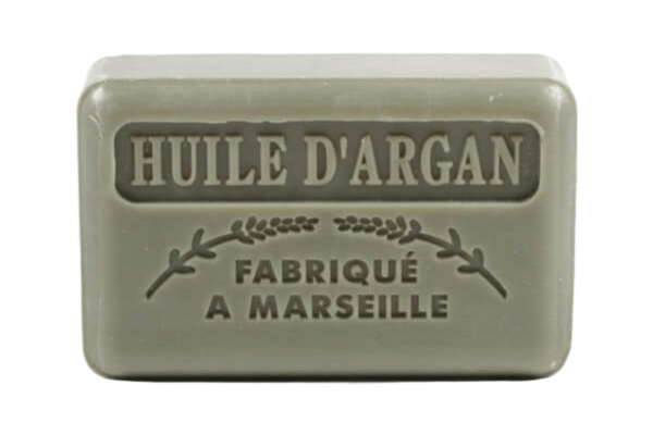 125g Argan Wholesale French Soap