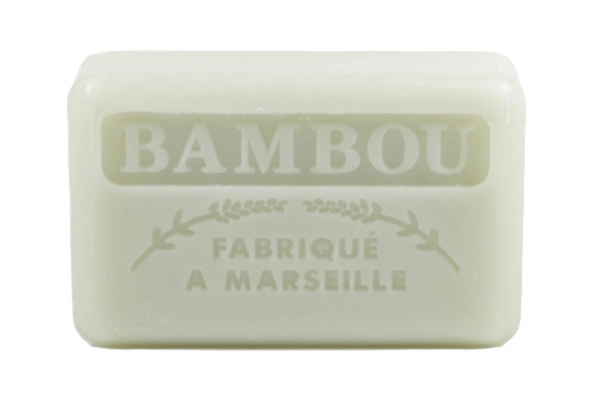 125g Bamboo Wholesale French Soap