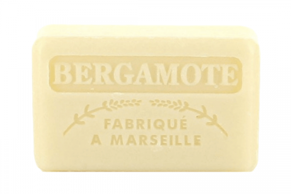 125g Bergamot Wholesale French Soap