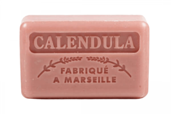 125g Calendula Wholesale French Soap