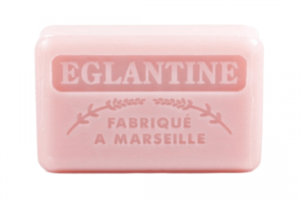 125g Eglantine Wholesale French Soap