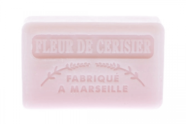 125g Cherry Blossom Wholesale French Soap