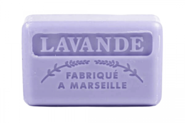 125g Lavender Wholesale French Soap
