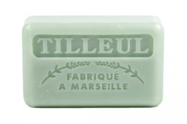 125g Linden Wholesale French Soap