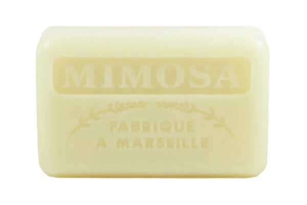 125g Mimosa Wholesale French Soap