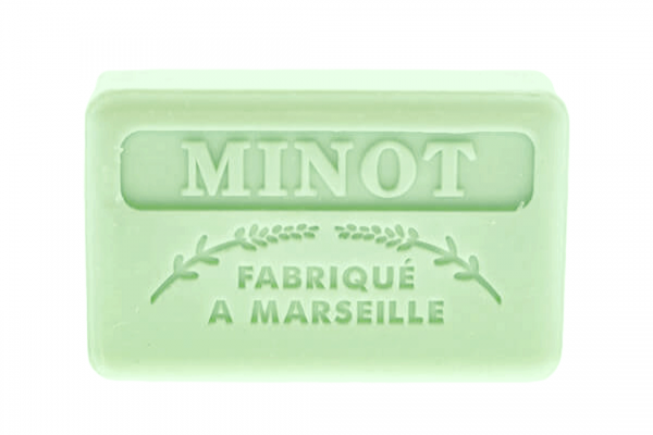 125g Minot Wholesale French Soap