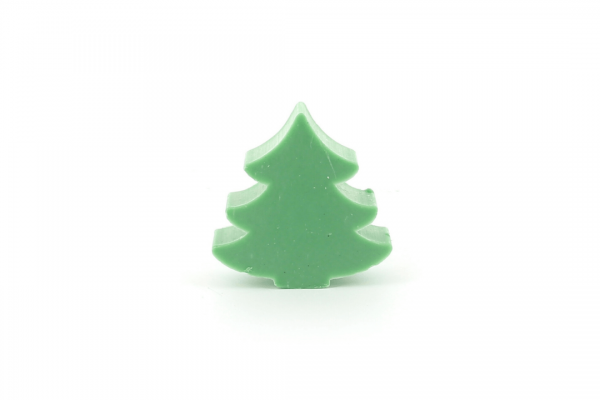 50g Wholesale French Soap - Green Tree
