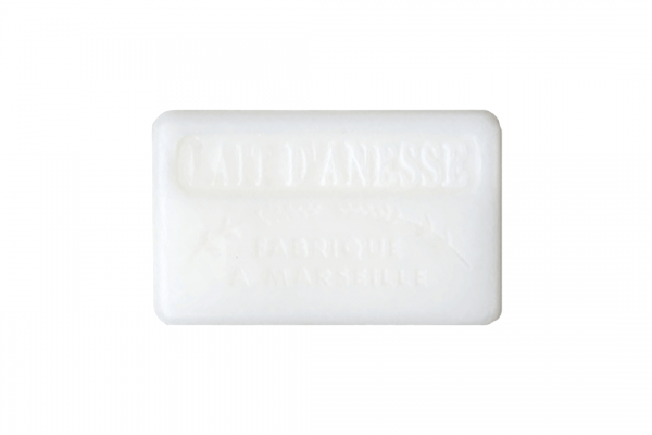 60g French Guest Soap - Donkey Milk