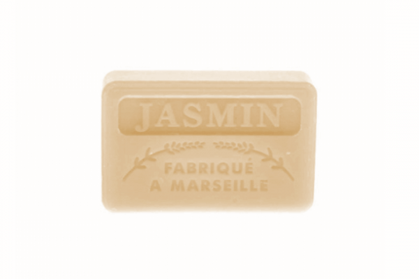 60g French Guest Soap - Jasmin
