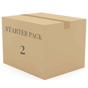 Starter Pack Two