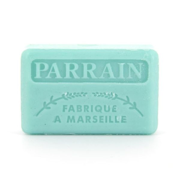 125g Parrain Wholesale French Soap