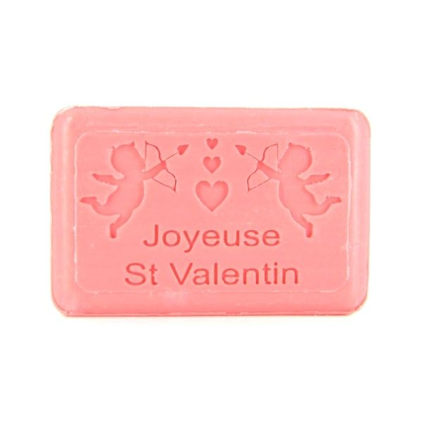 125g St Valentine's Day Soap - Cupid