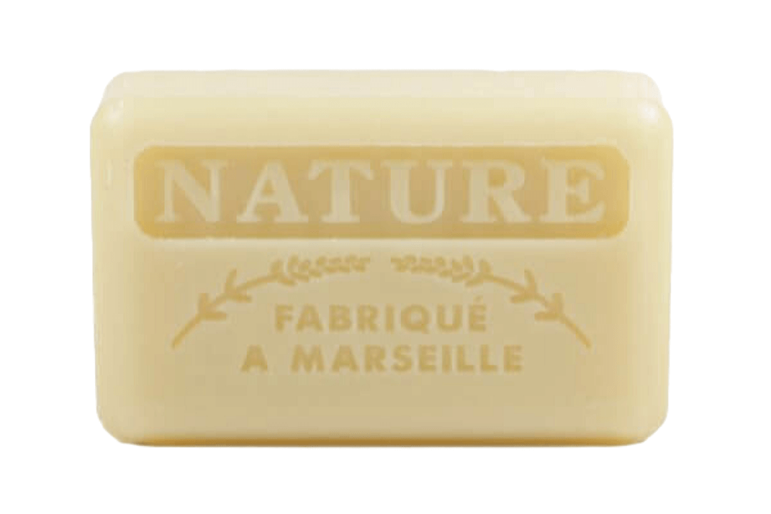 125g Fragrance-Free Wholesale French Soap