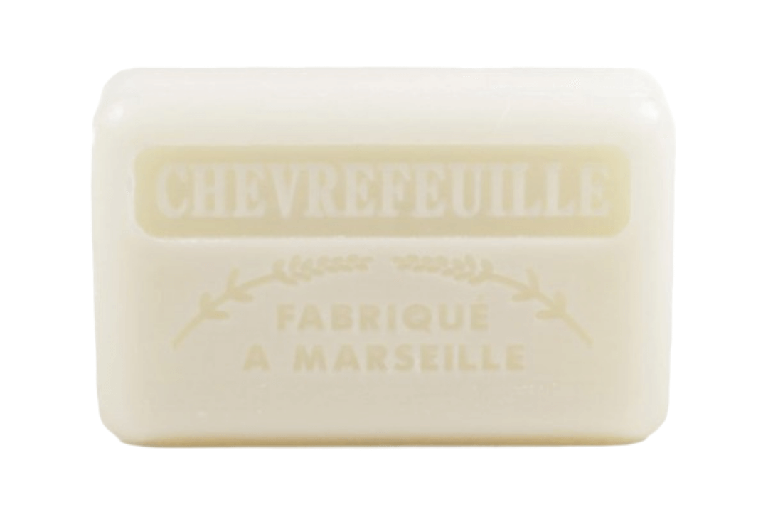 125g Honeysuckle Wholesale French Soap