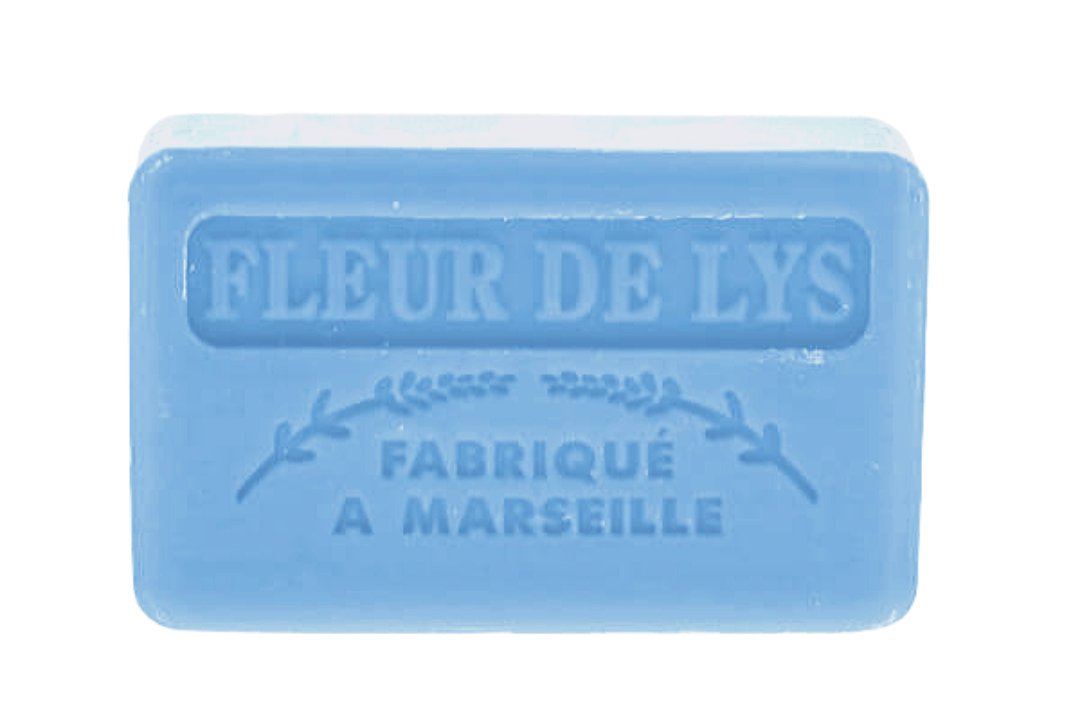 125g Lily Wholesale French Soap