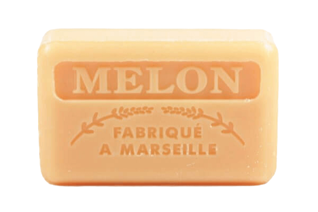 125g Melon Wholesale French Soap