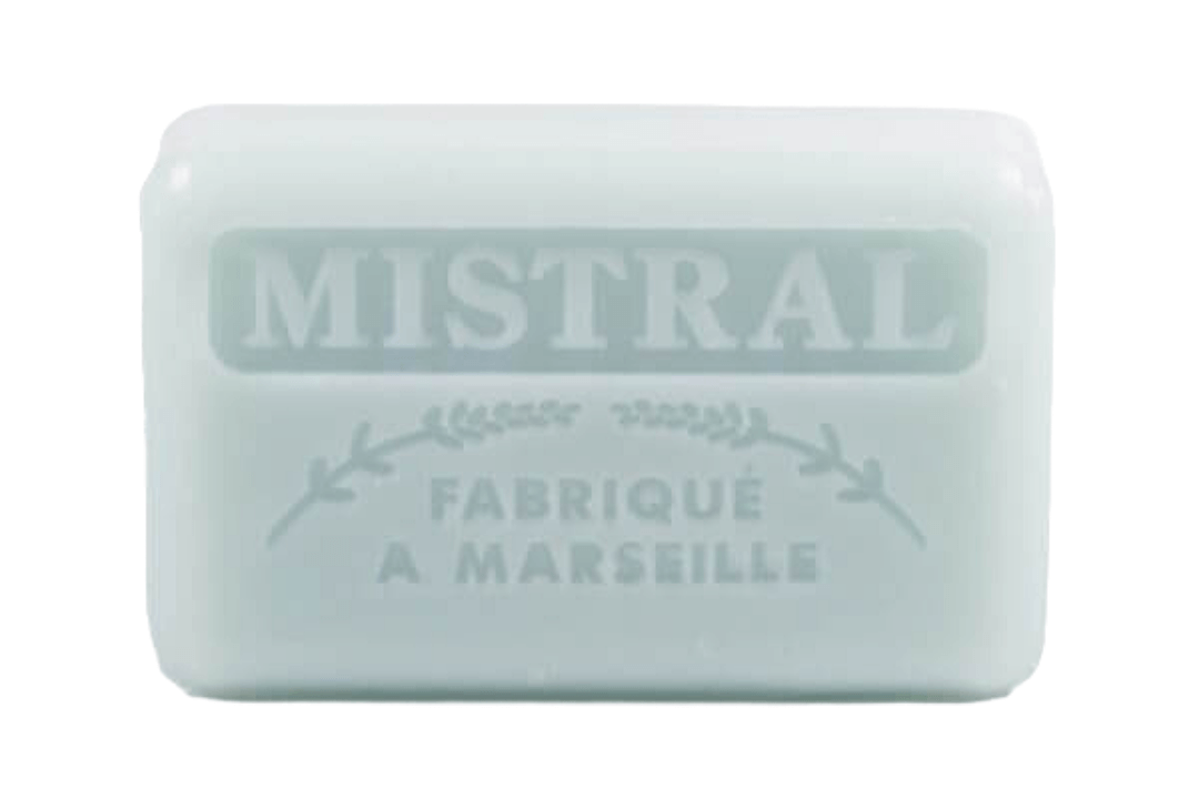 125g Mistral Wholesale French Soap