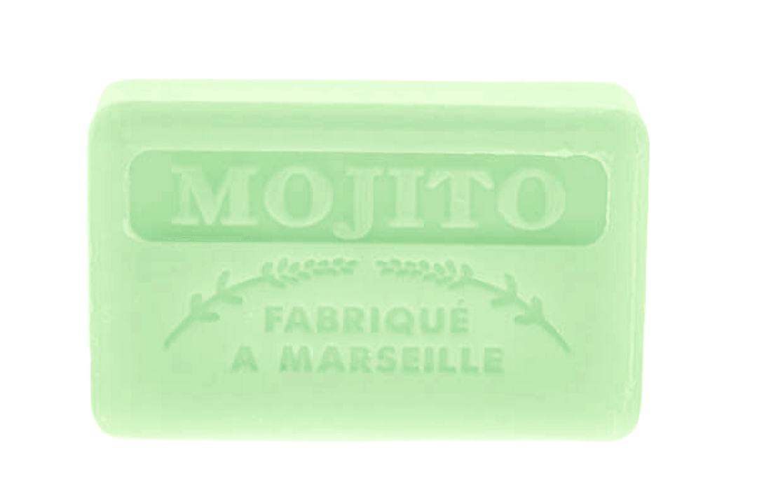 125g Mojito Wholesale French Soap