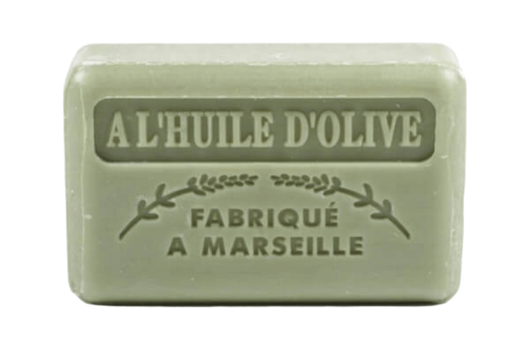 125g Olive Wholesale French Soap