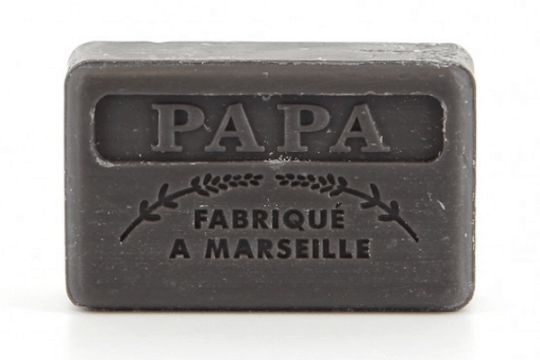125g Papa Wholesale French Soap