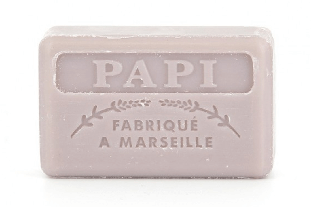 125g Grandpa Wholesale French Soap