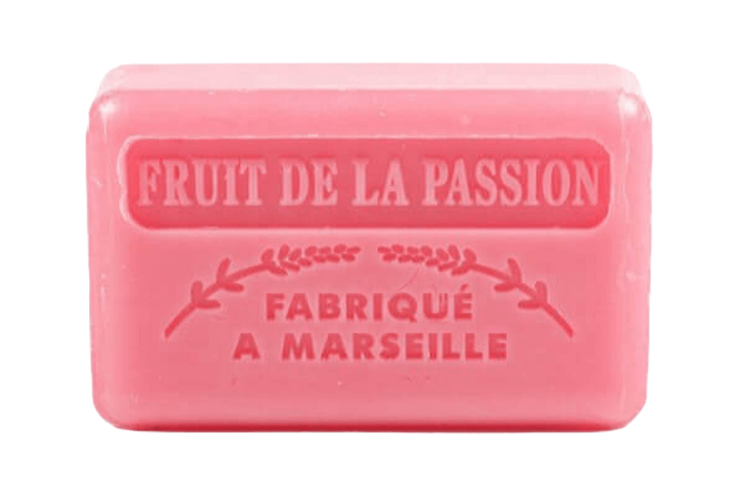 125g Passion Fruit Wholesale French Soap