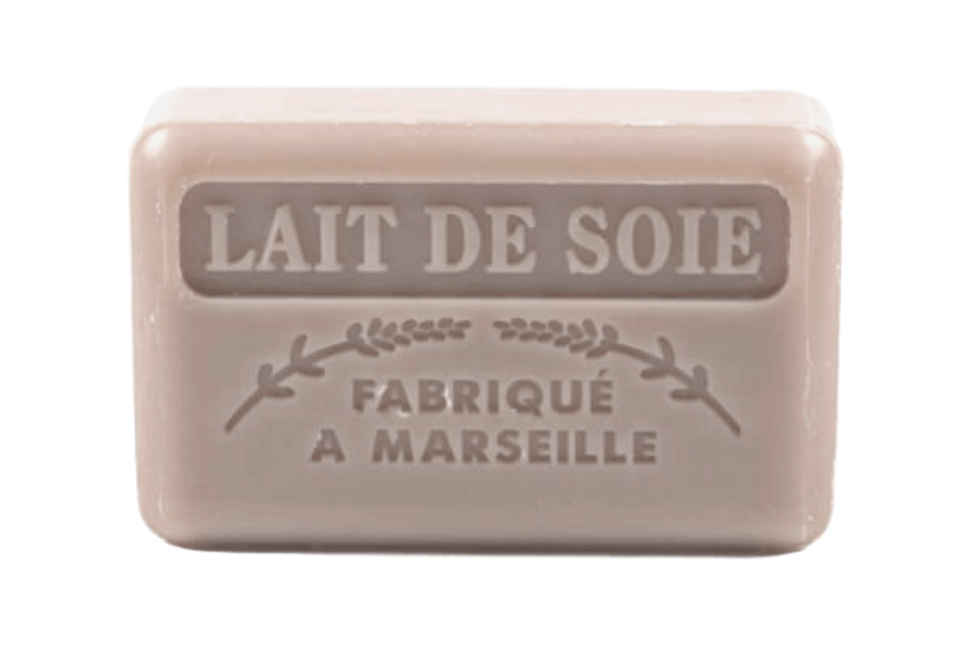 125g Silk Milk Wholesale French Soap