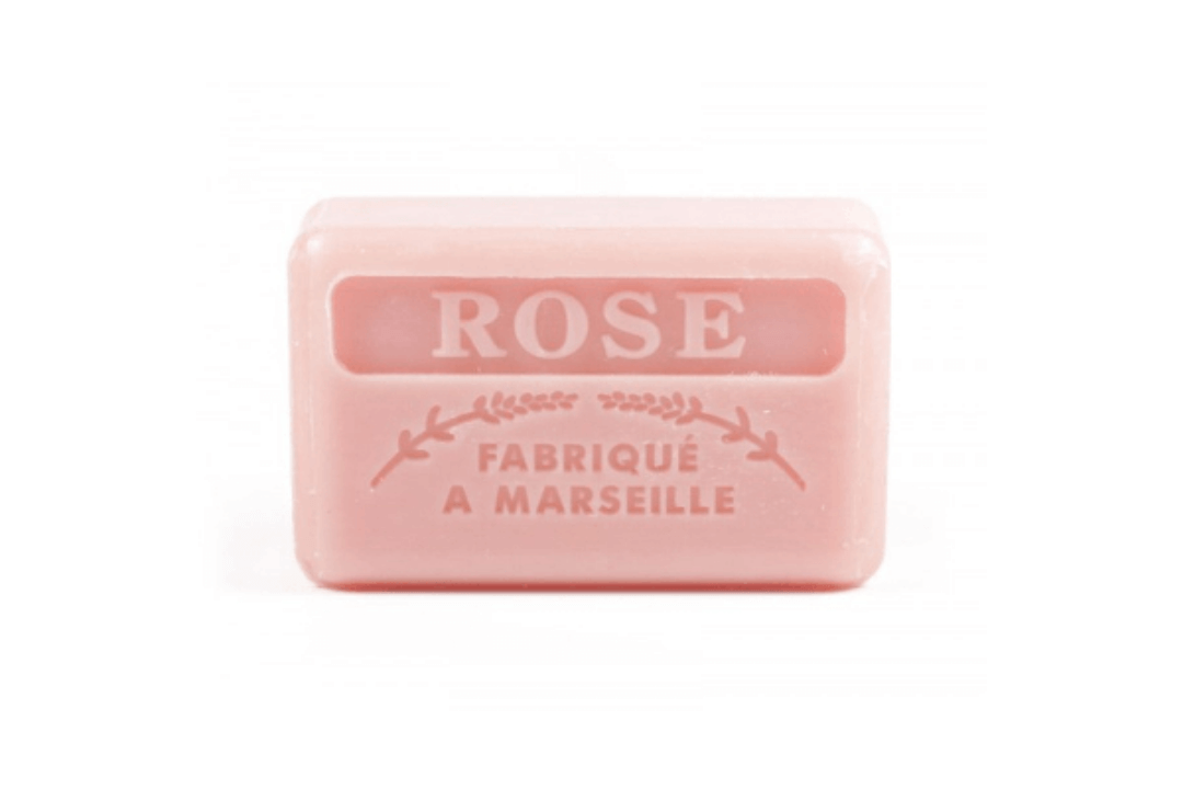 60g French Guest Soap - Cherry Blossom