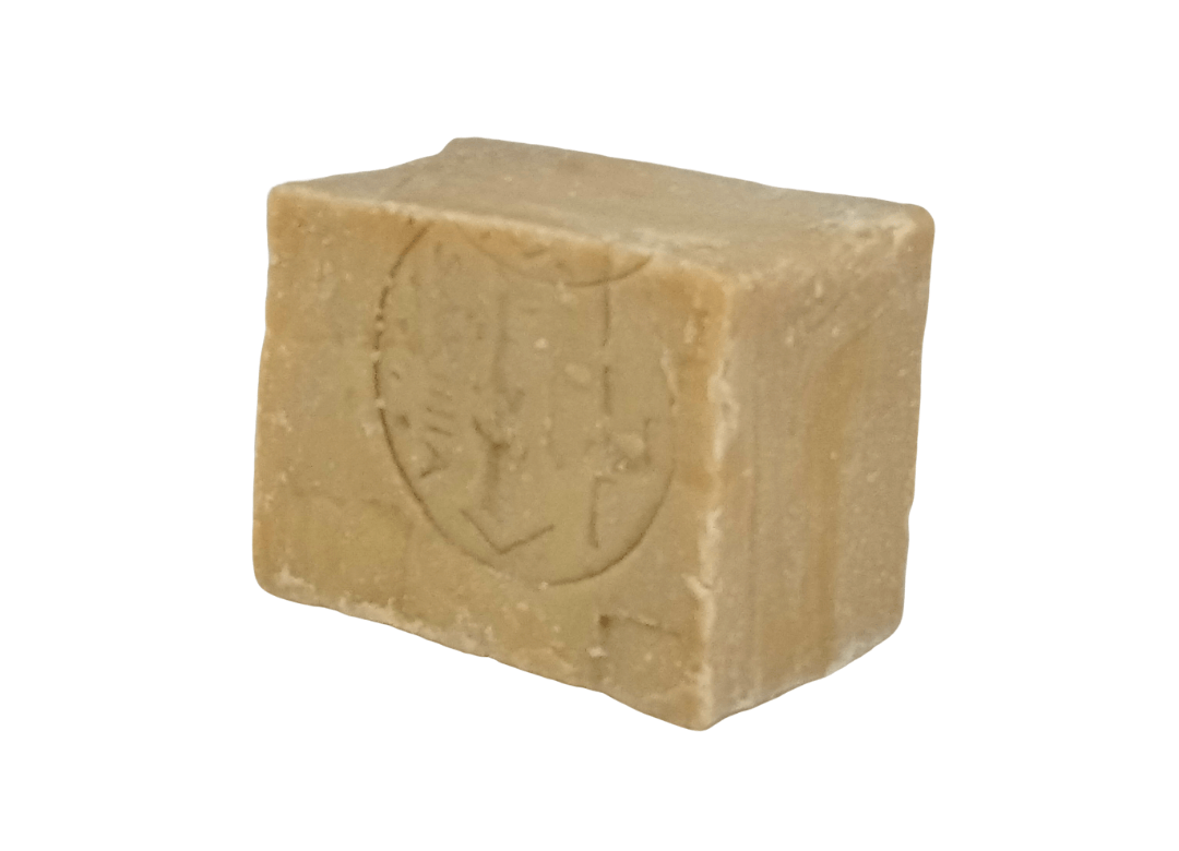 200g Aleppo Soap - 20% Laurel Oil