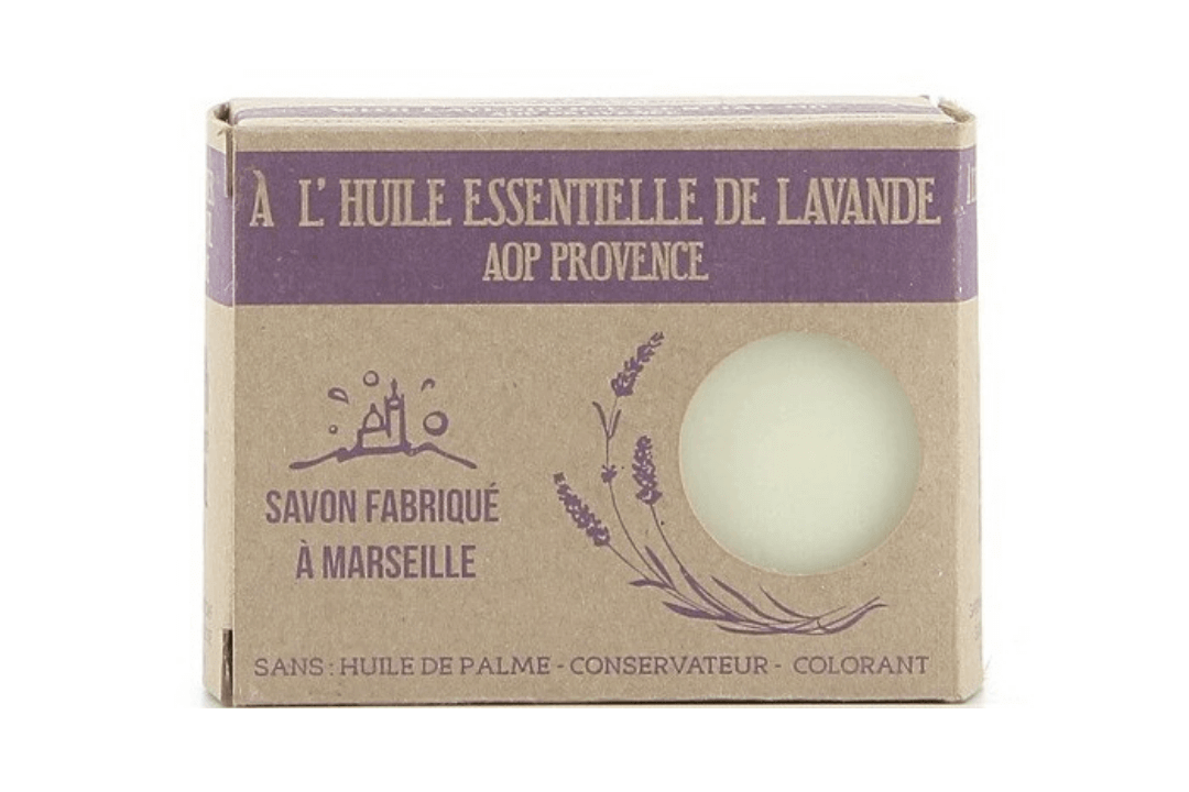 150g Best Of Provence Soap - Lavender